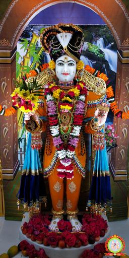 daily darshan image