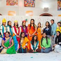 18th Patotsav Yuvika Cultural Programme