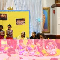22nd Patotsav Day 1 Nursery Programme