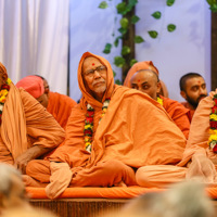 50th Mahotsav Day 2 Morning