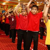 50th Mahotsav Day 3 Evening