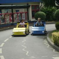 BYM Trip To Legoland