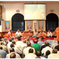 Bhajan Night 04-06-2006