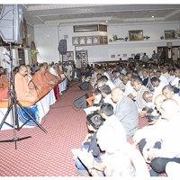 Bhajan Night 04-06-2006