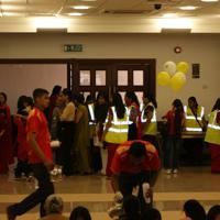 Charity Walk 2008