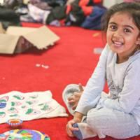 Diwali Kids Workshop 2018
