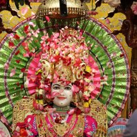 Easter Event Bhakti Seva Samarpan Mahotsav