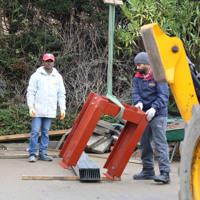 Golden Jubilee Mahotsav Preparations