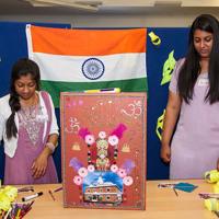 Gujarati School Award Presentation 2013