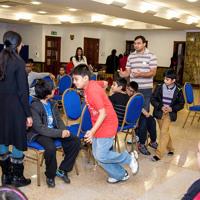 Gujarati School Christmas Party