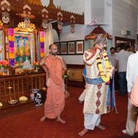 Krishna Janmashtmi 2012