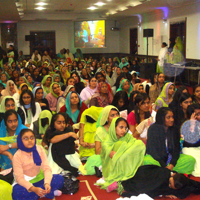 Ladies Sabha 26 12 2006