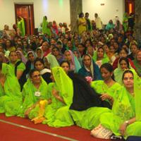 Ladies Sabha 26 12 2006