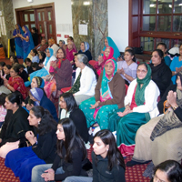 Ladies Sabha 30 12 2006