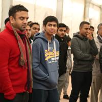 Mahotsav Volunteers Meeting
