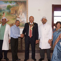 Multifaith Civic Ceremony