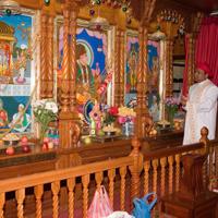 Rakeshprasadji Maharaj Visit 26-06-2006