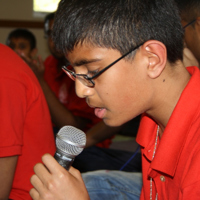 Shibir 2011 (part 2)
