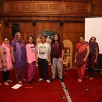 Shibir 2017 Girls