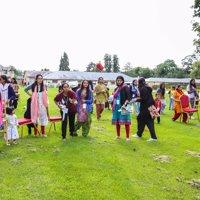Shibir 2019 Girls