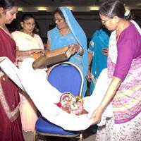 Tulsi Vivah 2007