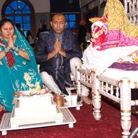 Tulsi Vivah 2008