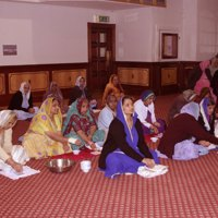 Vasant Panchami 2006 and Oxford Trip