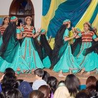 Yuvati Cultural Event