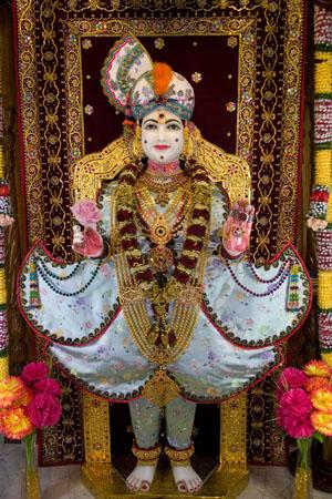 Ghanshyam-Maharaj
